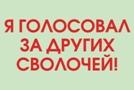 """Чуров и """"сволочи"""" неравнодушного издания"""