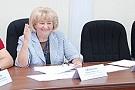Политический развод в городе Волжском