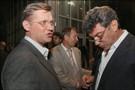 Борис Немцов подставил оппозицию